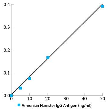 Armenian Hamster Immunoglobulin G ELISA Kit